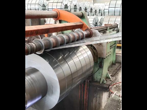 合肥S420MC高强钢横切加工 诚信服务「上海裕鹏国际贸易供应」
