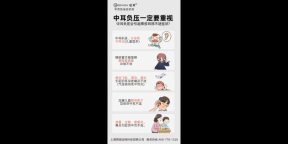 口碑好中耳負壓治療儀哪家便宜 歡迎來電「上海預順生物科技供應」
