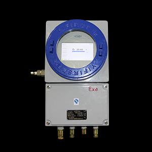 电化学防爆氧分析仪