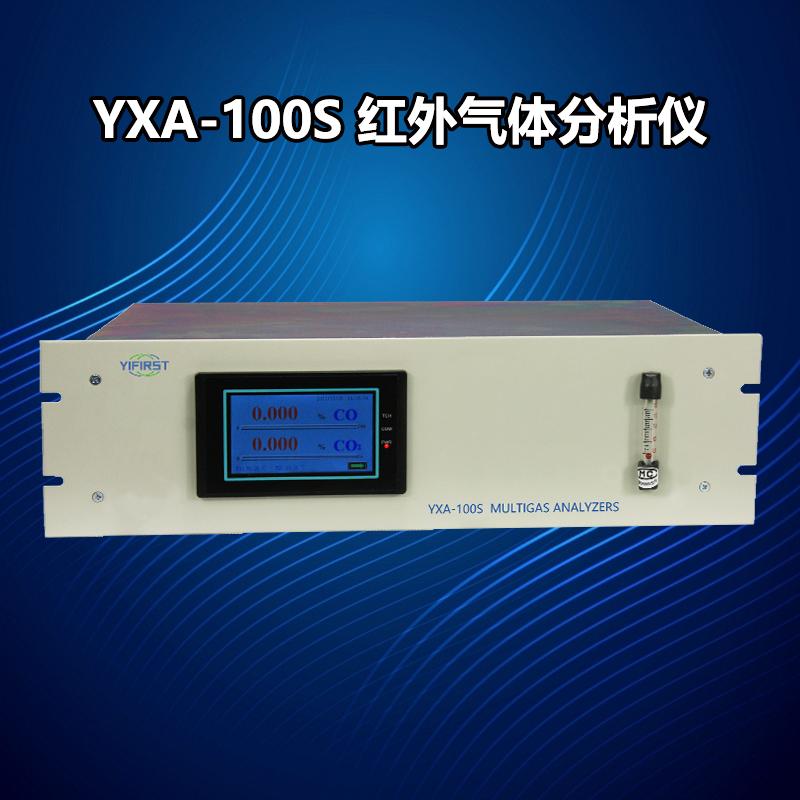 红外气体分析仪 一氧化氮分析仪