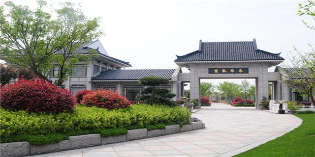 崇明环境好的公墓多少钱一平 上海瀛新园陵园供应