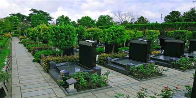 上海崇明岛环境好的墓园推荐 上海瀛新园陵园供应