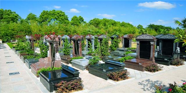 崇明区价格实惠的墓园查询 上海瀛新园陵园供应
