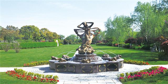 上海市崇明区价格低的墓园多少钱一平 上海瀛新园陵园供应