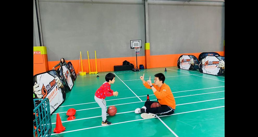 松江少年篮球培训培训班价格