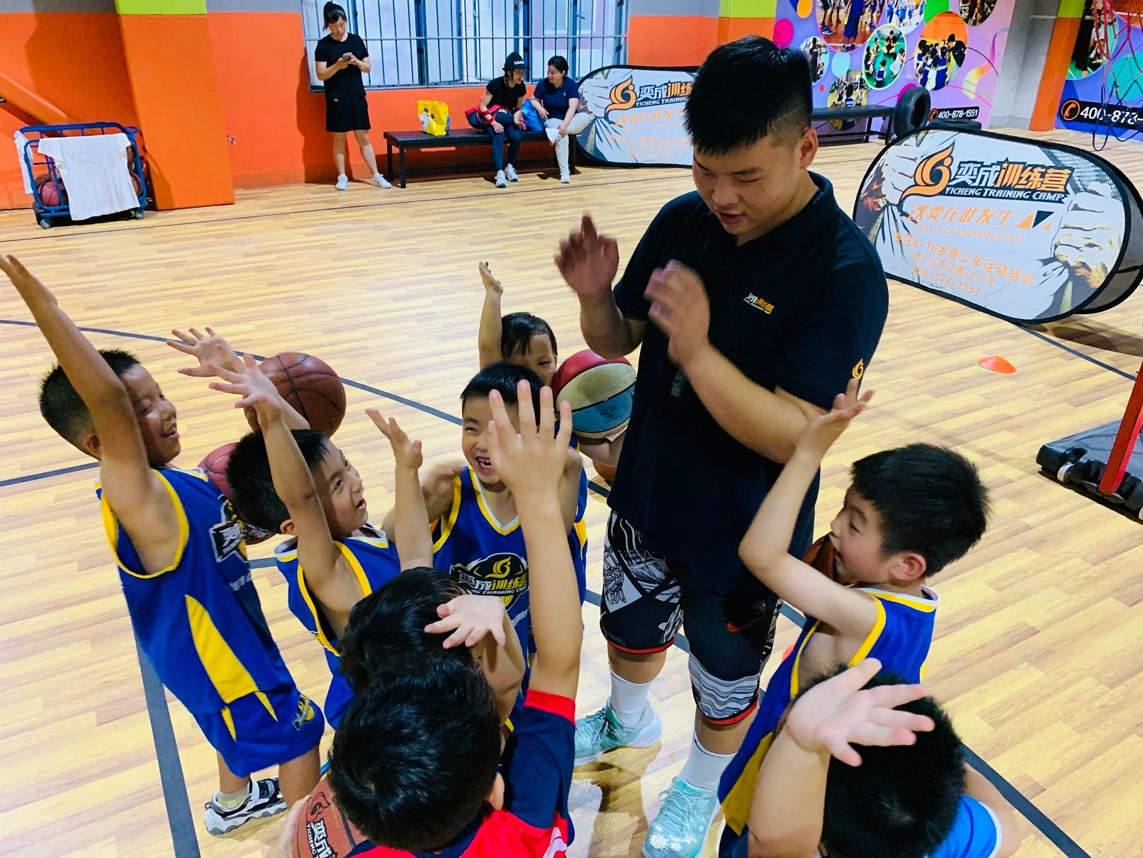 浦东中考篮球培训学费是多少