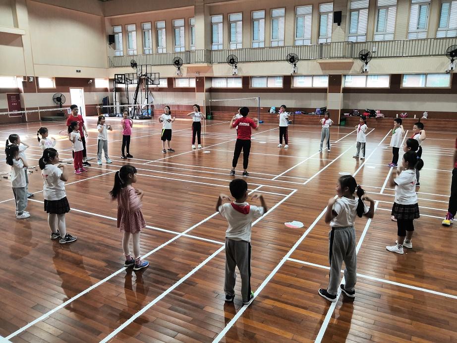 上海小孩体育培训学费是多少