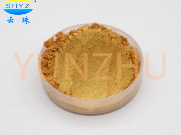 硅藻泥珠光粉報價 誠信互利「上海云珠顏料科技供應」