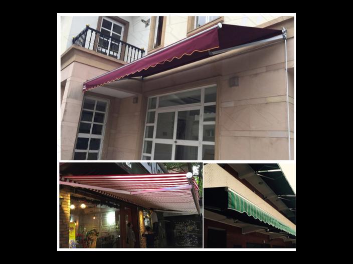嘉定区多层遮阳棚设计规范