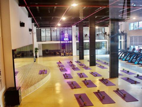 西安减肥训练营有用么 诚信服务「上海造梦人体育发展供应」