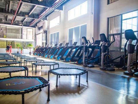 品质减肥训练营专业服务,减肥训练营
