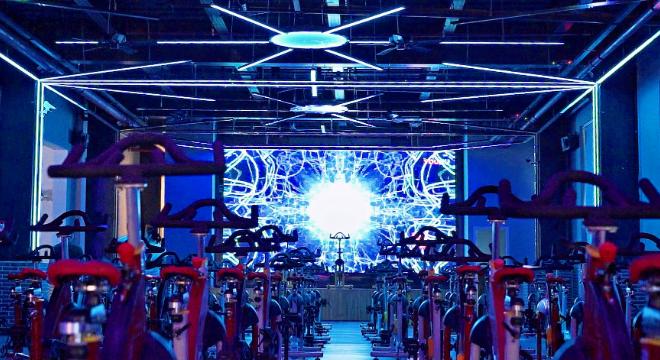 芜湖哪里有动感单车练习,动感单车