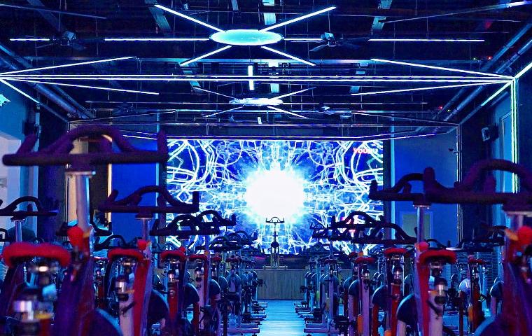 无锡哪里有塑身机构 服务至上 上海造梦人体育发展供应