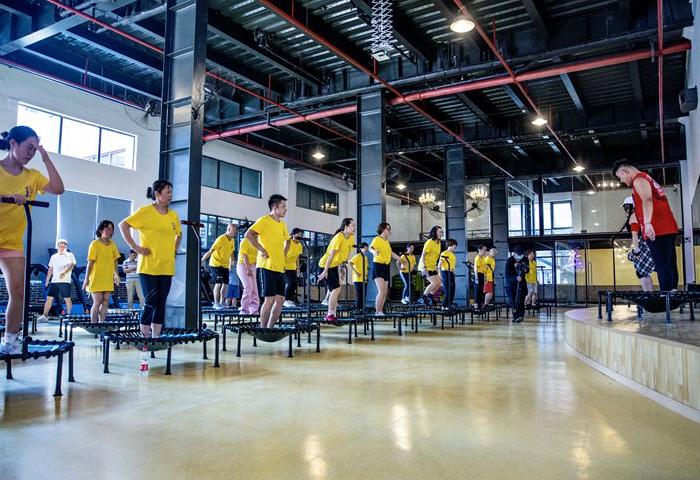苏州怎么样有效减脂 欢迎咨询「上海造梦人体育发展供应」