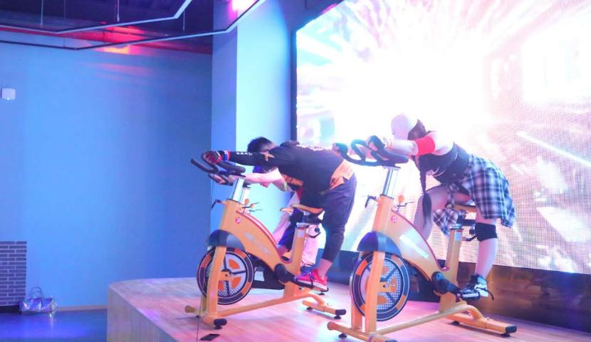 21天减脂能瘦多少 欢迎来电 上海造梦人体育发展供应