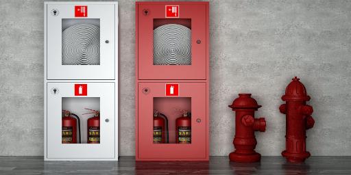 崇明区推广消防设备设施规范