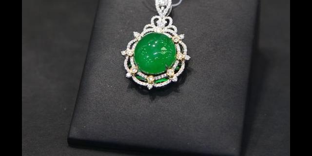 康平口碑好的珠宝首饰报价行情