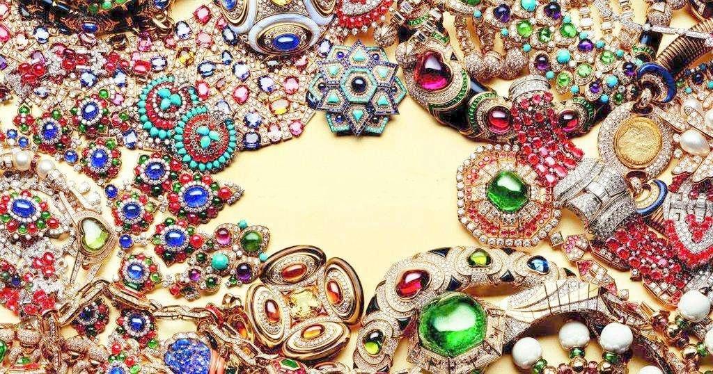 滨海新区口碑好的珠宝报价行情