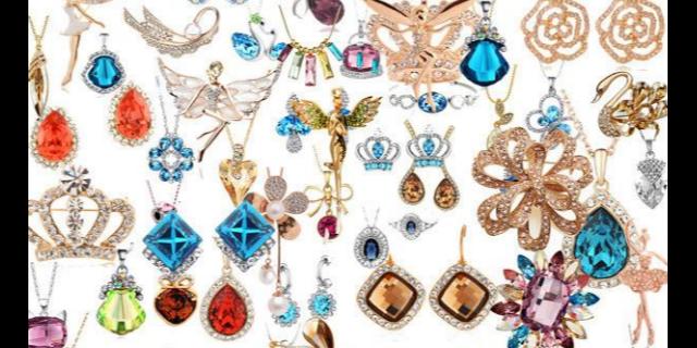 海淀区有哪些珠宝出厂价格