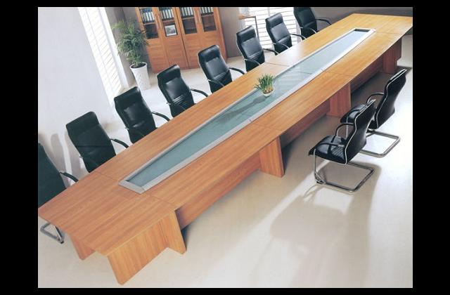蘇州大型會議桌「上海震鼎辦公家具供應」