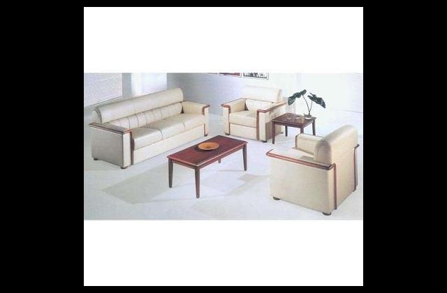 上海休闲沙发哪家好「上海震鼎办公家具供应」