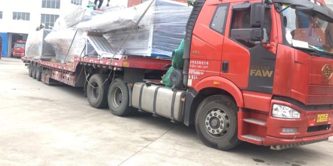嘉定到河津大件运输价格 有口皆碑「上海振卫物流供应」