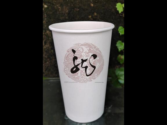 寧波冷熱飲紙杯廠