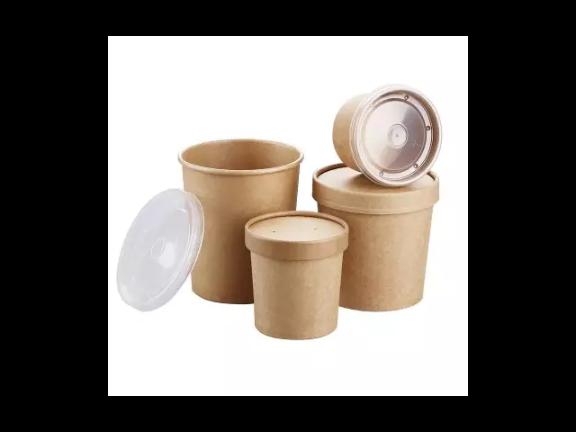 外卖纸碗批发价是多少
