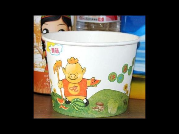 常州快餐紙碗批發多少錢 歡迎咨詢「上海紙杯廠供應」