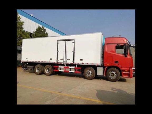 江苏冷链物流公司货运 欢迎来电 上海至程货运代理供应