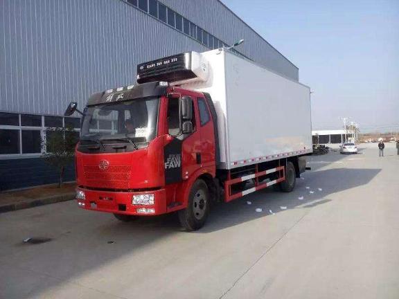 北京冻品物流有限公司 来电咨询 上海至程货运代理供应