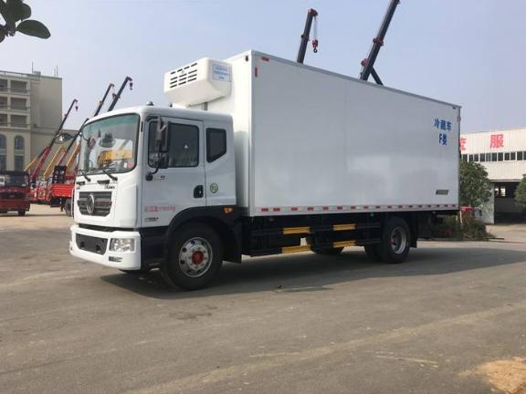 上海冻品物流配送 来电咨询 上海至程货运代理供应