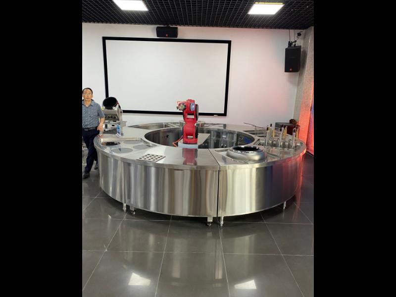 闵行区餐厅厨房设备设计 服务为先「上海志大厨房设备供应」