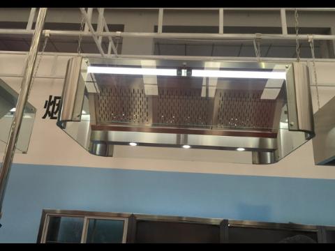 浦东新区餐饮厨房排烟炉具 信息推荐「上海志大厨房设备供应」