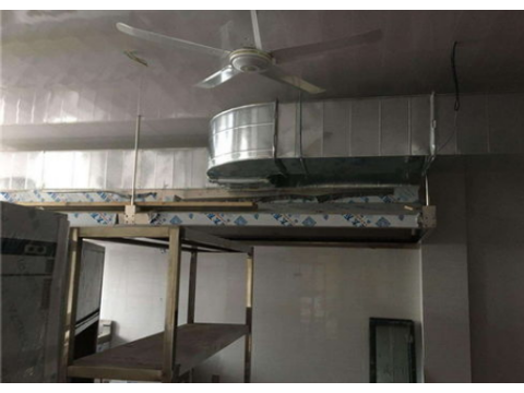 溫州商用廚房排煙風機 服務為先「上海志大廚房設備供應」