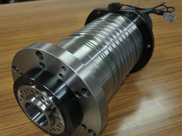 蘇州通用電主軸維修原理「上海稚峰機械設備供應」