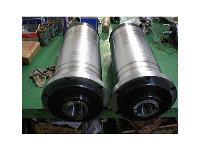 上海进口电主轴电机「上海稚峰机械设备供应」