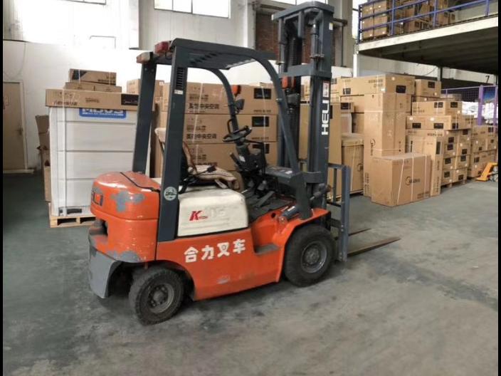 上海节能中央空调服务收费