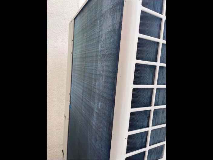 奉贤区企业中央空调清洗服务公司