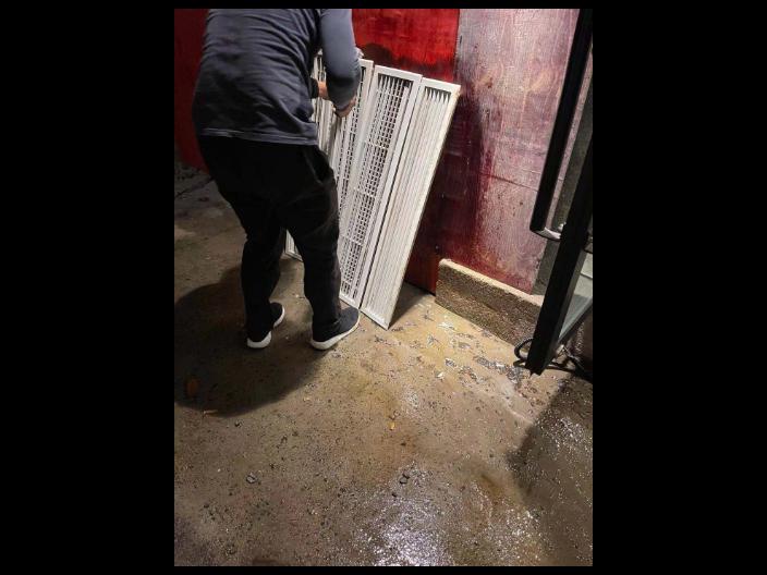 金山区中央空调消毒清洗服务哪家好