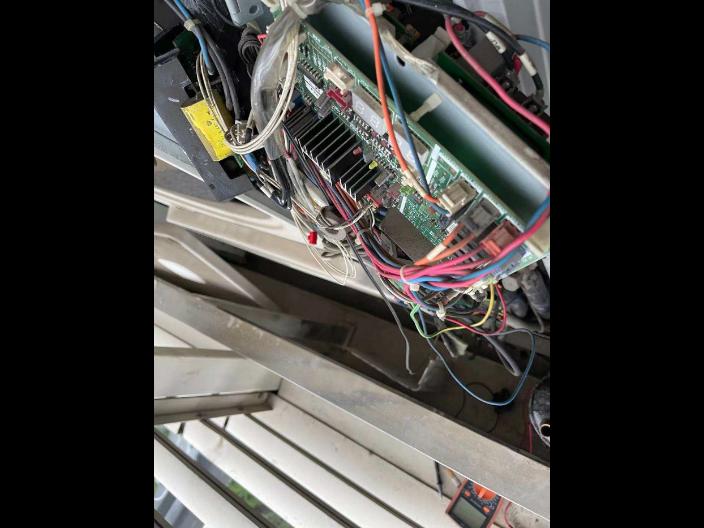 宝山区专业中央空调维修服务价格 真诚推荐「上海致寒机电设备工程供应」