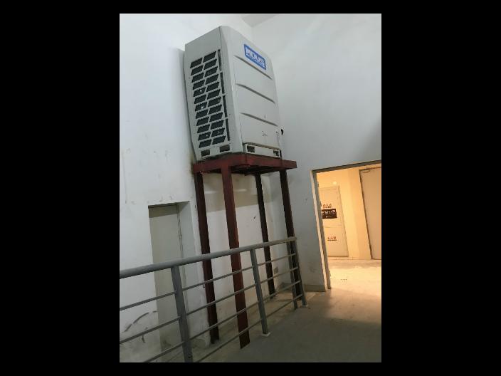 崇明区隐蔽式中央空调安装服务收费