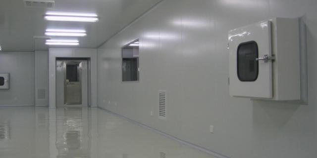 步入式恒温恒湿实验室设备「中沃供」