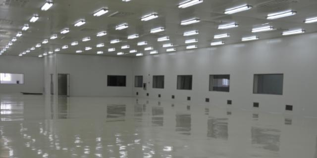 制作恒温恒湿实验室专用空调「中沃供」