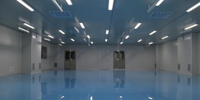 徐州恒温恒湿实验室设计「中沃供」