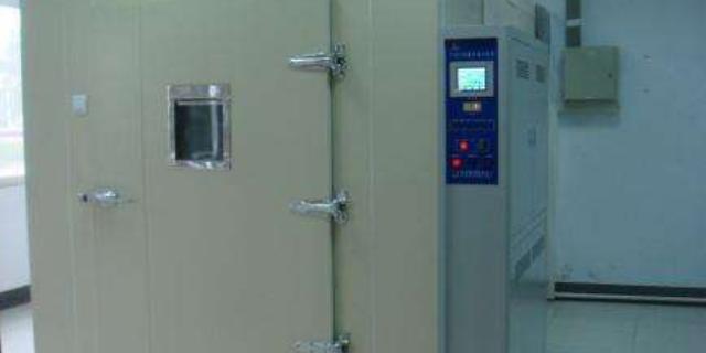江西高低温试验室供应