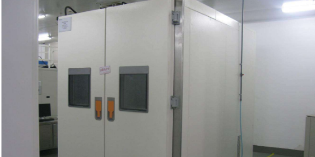 青海高低温试验室规范