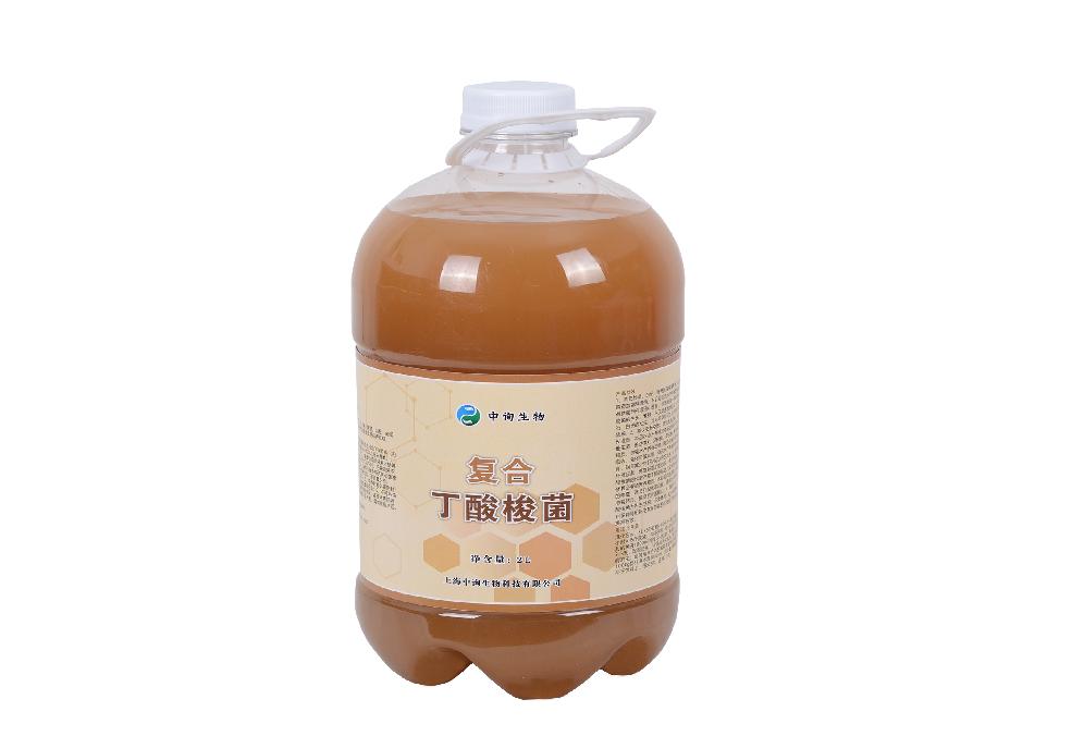 上海中询生物科技有限公司