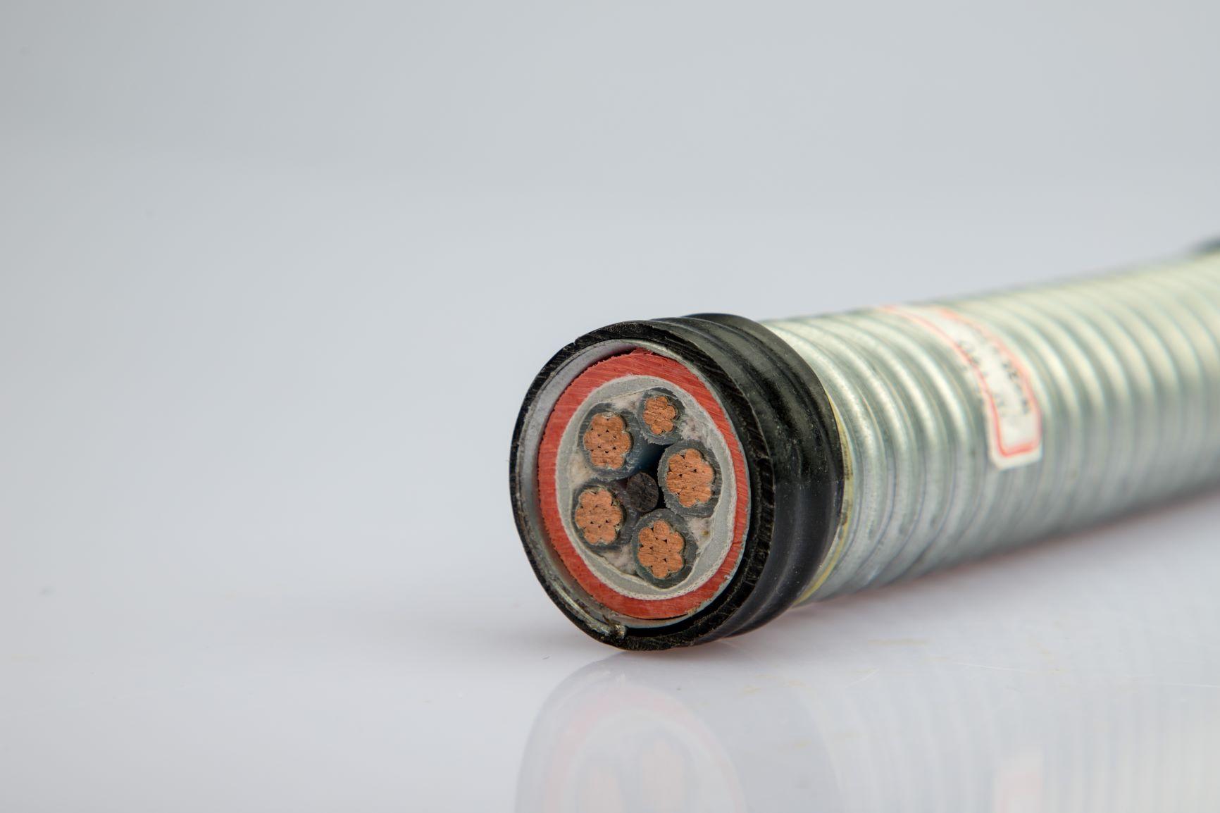 供应上海市柔性矿物绝缘电缆批发众业通供