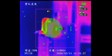 甘肃ZH580三光融合成像仪厂家现货 真诚推荐 上海紫红光电供应